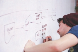 teaching startup-photos